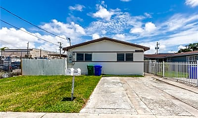 Building, 2543 NW 35th St 2543, 0