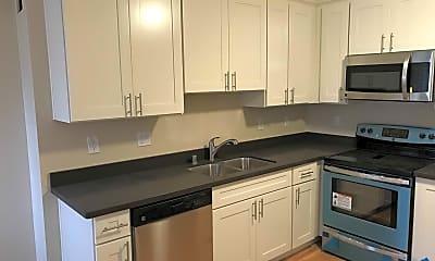 Kitchen, 3538 Alden Way #2, 0