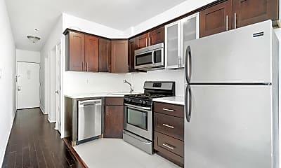 Kitchen, 403 Macon St 5, 1