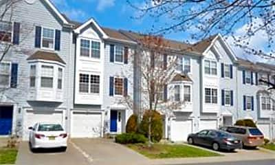 Building, 253 William Livingston Ct, 0