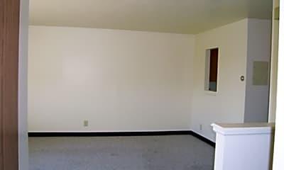 The Ledges Apartments, 1