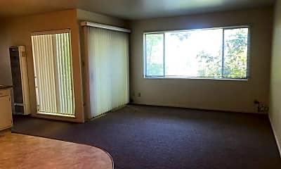 Living Room, 2172 Blake St, 1