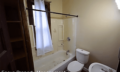 Bathroom, 302 E Harrison St, 2