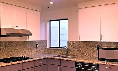 Kitchen, 215 Dorado Terrace, 1