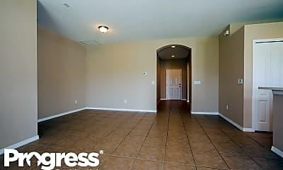 Living Room, 1621 Emerald Hill Way, 1