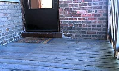 Patio / Deck, 2139 N Spaulding Ave, 2