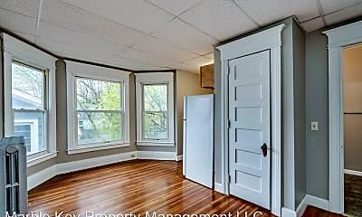 Bedroom, 1019 State St, 0