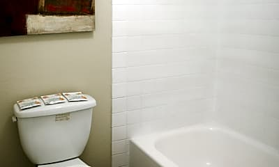 Bathroom, Pleasant Pointe, 2