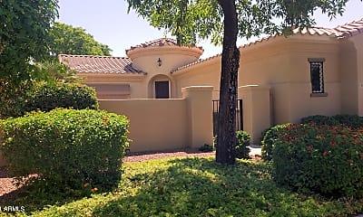 Building, 22707 N Las Positas Dr, 0