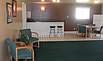Pinebrook Apartments, 2