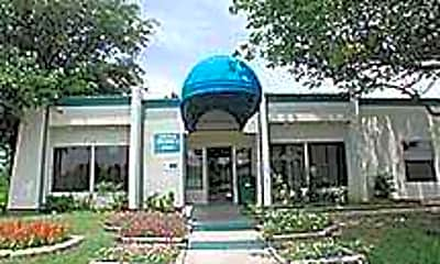 Park Ridge, 2