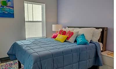 Bedroom, The Bellamy Daytona, 2