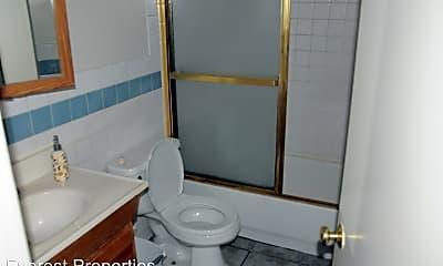 Bathroom, 2021 Channing Way, 1