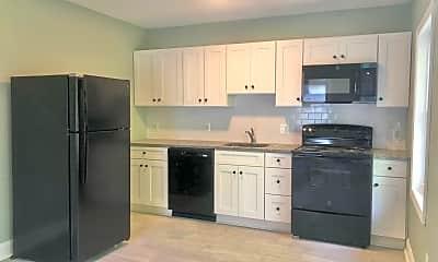 Kitchen, 122 Main St, 1