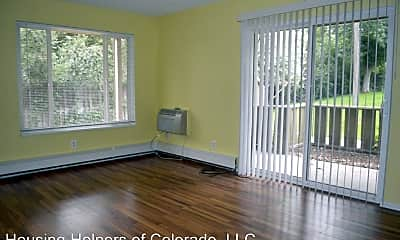 Living Room, 857 S Van Gordon Ct, 0
