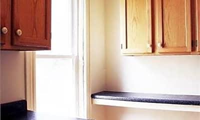 Kitchen, 48 Greene St, 0