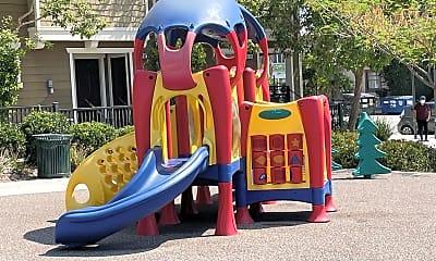 Playground, 7214 N Chestnut Ln, 2