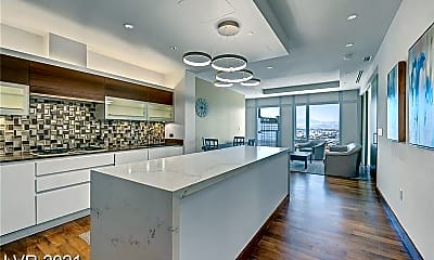 Kitchen, 3750 S Las Vegas Blvd 2409, 1
