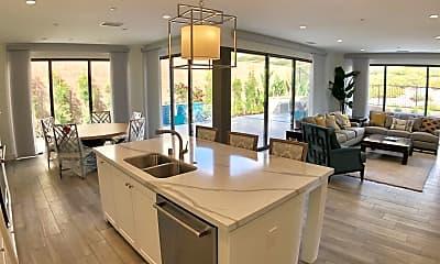 Kitchen, 218 Oceano, 0