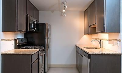 Kitchen, Shakerlan, 1