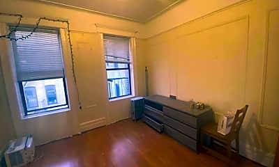 Bedroom, 161 Utica Ave, 2
