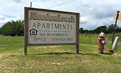 Meadowbrook Apts, 1