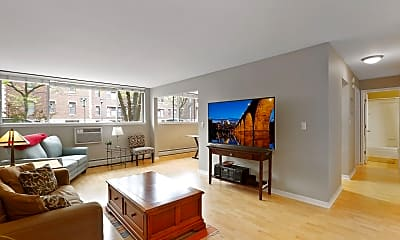 Living Room, 1770 Bryant Ave S 105, 0