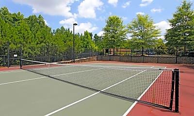 Recreation Area, Ashley Park in Brier Creek, 2