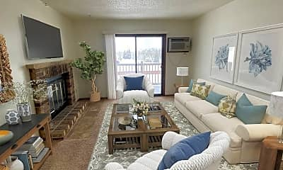 Living Room, 3301 16th Ave S, 0