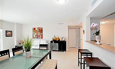 Kitchen, 117 NW 42nd Ave 1203, 0