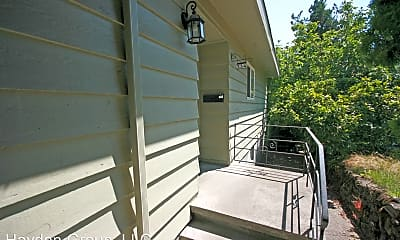 Patio / Deck, 326 SW Hamilton St, 0