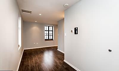 Living Room, 1601 Spring Garden St 508, 0
