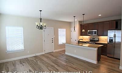 Kitchen, 8005 Bangor Dr, 0