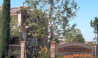 Rancho Dorado, 2