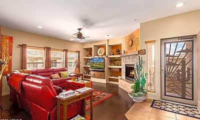 Living Room, 16800 E El Lago Blvd, 1