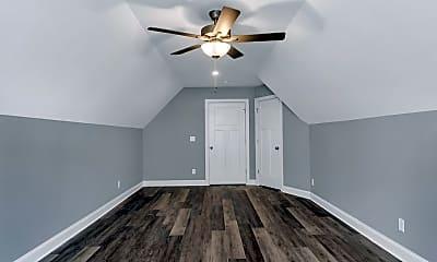 Bedroom, 9608 Mulberry Gap Way, 2