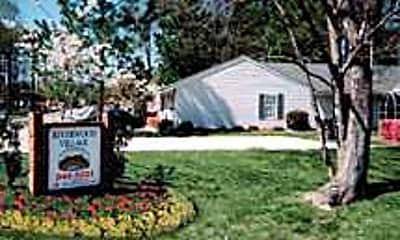Riverwood Village Duplexes, 0
