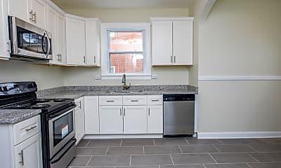 Kitchen, 4215 Chamberlayne Ave, 1