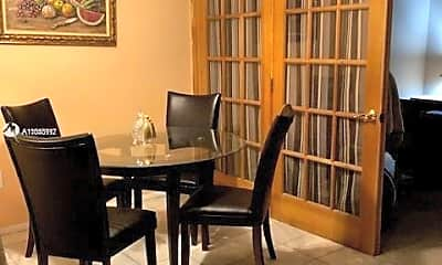 Dining Room, 301 NW 177th St 135, 1