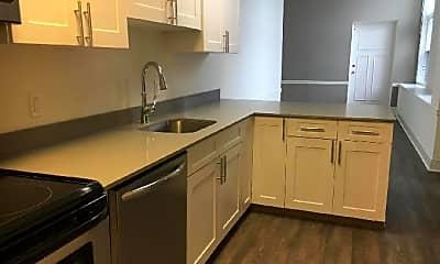 Kitchen, 21 W Washington St, 0