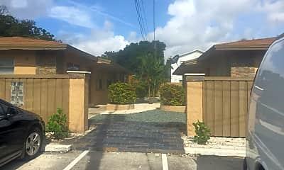 Building, 1035 NE 32nd St, 1