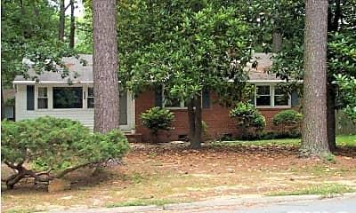 Building, 405 Hickory Dr, 0