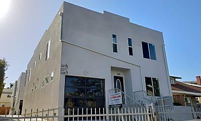 Building, 325 N. Kenmore Ave, 0