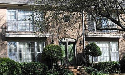 Surrey Hill Apartments, 0