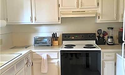 Kitchen, 219 Balboa, 1