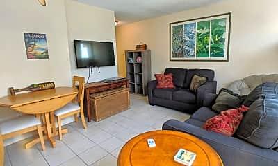 Living Room, 444 N?hua St, 0