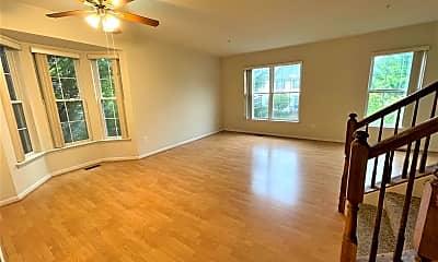 Living Room, 13380 Rushing Water Way, 1