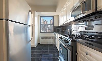 Kitchen, 20 Vesey St, 1