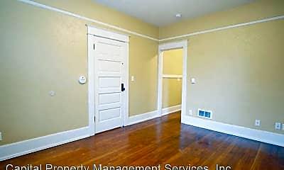 Bedroom, 5310 N Williams Ave, 1