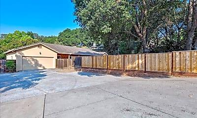 Building, 14251 Saratoga Sunnyvale Rd, 1
